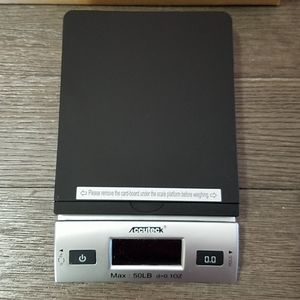 Accuteck Other - Accuteck Postal Scale